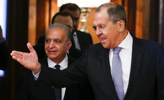 Rusya'dan Venezuela'daki muhaliflere yapıcılık çağrısı