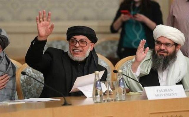 Taliban İran'la barış müzakeresi yaptığını açıkladı