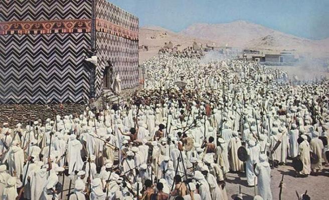 TARİHTE BUGÜN(01 Ocak): Mekke fethedildi