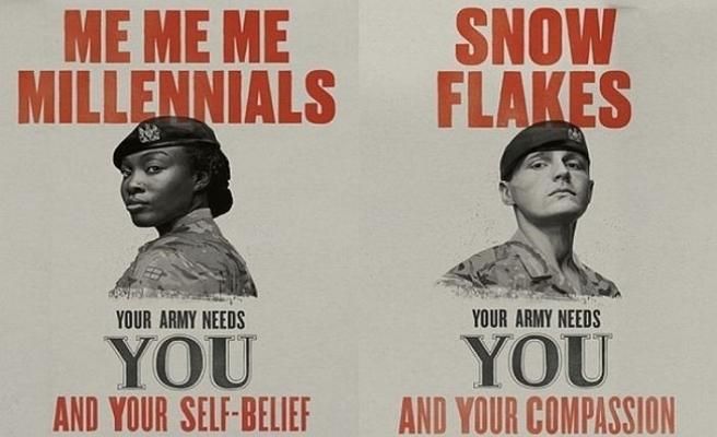 Telefon zombileri ve selfie bağımlıları askere çağrıldı