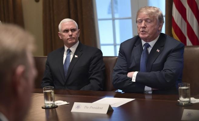 Trump anlaşamazsa 'acil durum' ilan edebilir