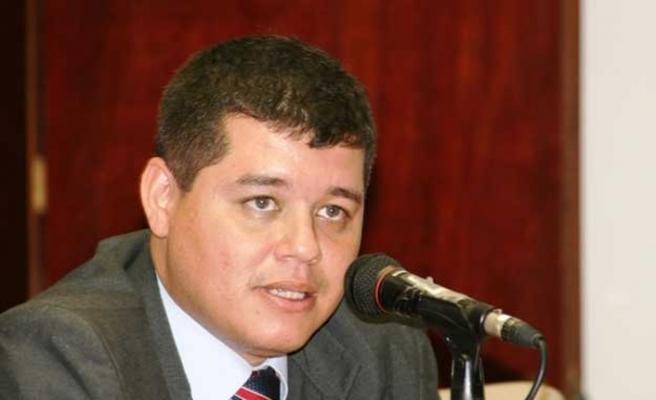 Venezuela'da Yüksek Mahkeme yargıcı ABD'ye kaçtı