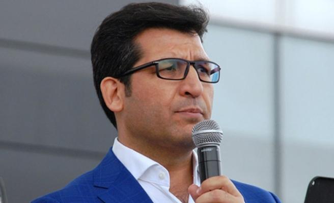 YARSAV'ın eski başkanı Murat Arslan'a 10 yıl hapis