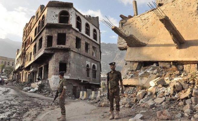 Yemen'de 2018 yılında 10 gazeteci öldürüldü