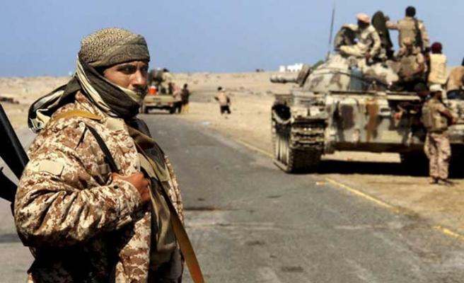 Yemen'de kabileye baskın, 9 ölü