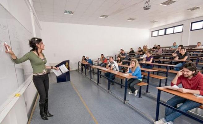 YÖK'ten öncelikli alanlar için lisansüstü eğitim tercihi uyarısı