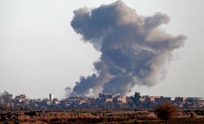 YPG/PKK ABD yapımı anti-tank füzesiyle ÖSO'ya saldırdı