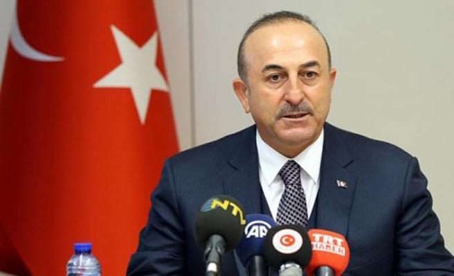 YPG/PKK'ya tavrımız ABD'nin çekilmesine bağlı değil