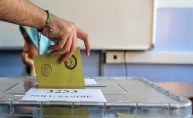 17 milletvekili belediye başkan adayı oldu