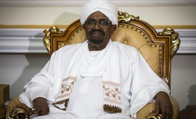2019, Sudan'da silahları susturma yılı
