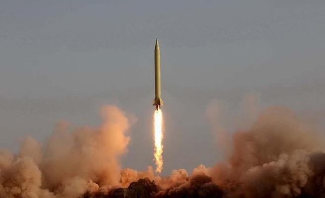 AB'den İran'ın füze faaliyetlerine uyarı