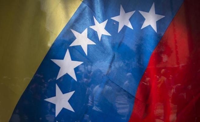 AB ve Latin Amerika ülkeleri Venezuela'daki krizi görüşecek