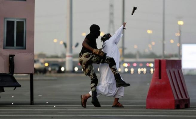 AB Suudi Arabistan'ı teröre destek verenler listesine aldı
