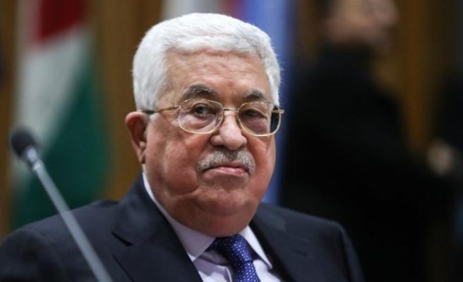 Abbas'tan Putin'in üçlü toplantı çağrısına olumlu cevap