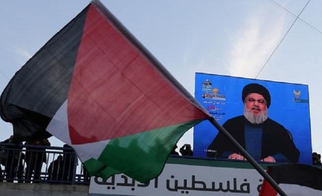 ABD'den yeni Lübnan hükümeti ve Hizbullah'a ilişkin açıklama