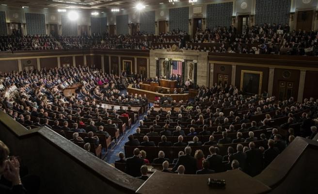 ABD Kongresinden Kore Savaşı'nı sonlandırma tasarısı