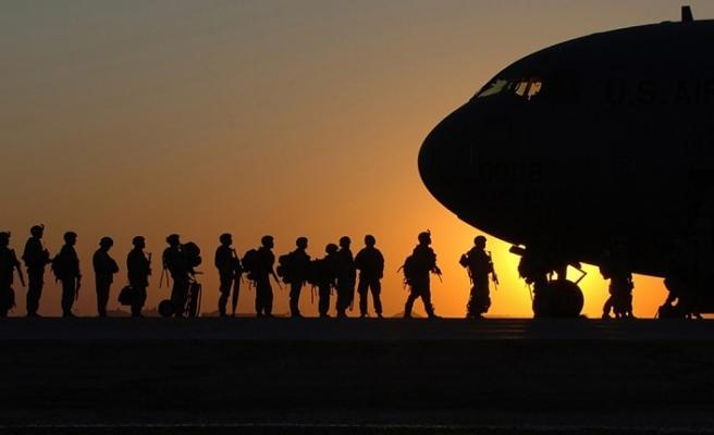 ABD'nin Suriye'de 400 asker bırakacağı iddiası