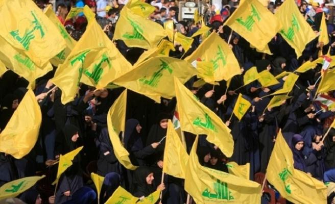 ABD'den İngiltere'nin Hizbullah kararına destek