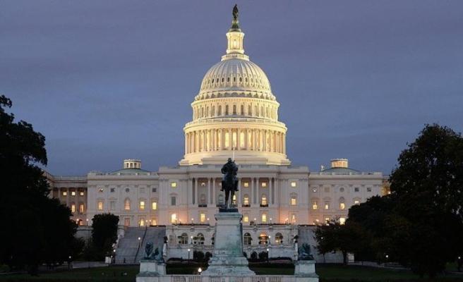 ABD'nin Suriye ve Afganistan'dan çekilmesine karşı çıkan yasa Senatodan geçti