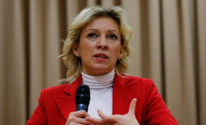 Mariya Zaharova: ABD'nin Venezuela'daki provokasyonları gerginliği artıracak