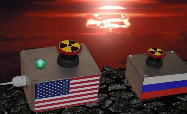 ABD nükleer kararı sonrası Putin Güvenlik Konseyi'ni topladı