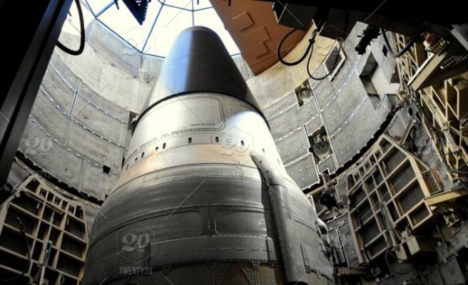 ABD Nükleer Kuvvetler Anlaşması'ndan çekildi