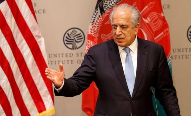 ABD temsilcileri Afganistan görüşmeleri için Ankara'ya gelecek