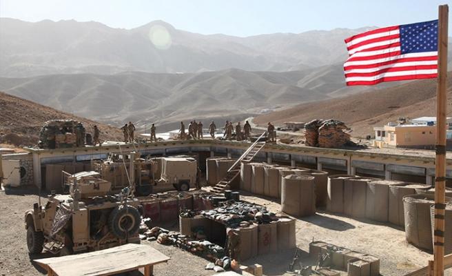 ABD'nin Irak'taki askeri varlığına yönelik tutum sertleşiyor