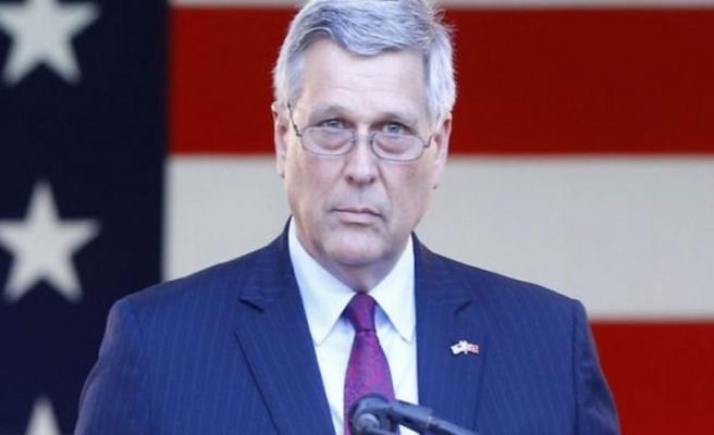 ABD'nin Priştine Büyükelçisini kızdırdılar