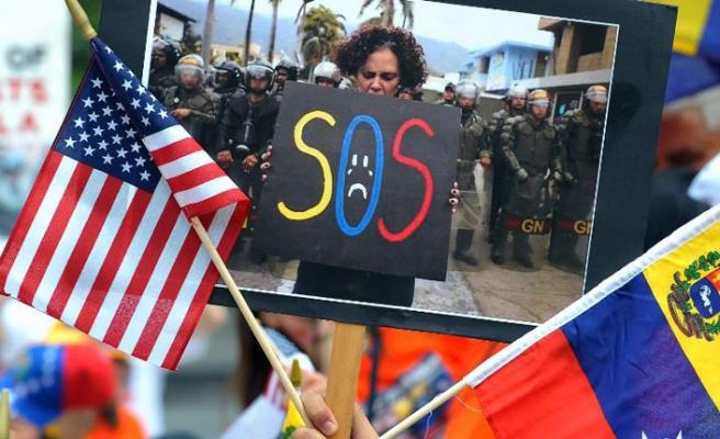 ABD'nin Venezuela müdahalesi: Bir çifte standart hikayesi