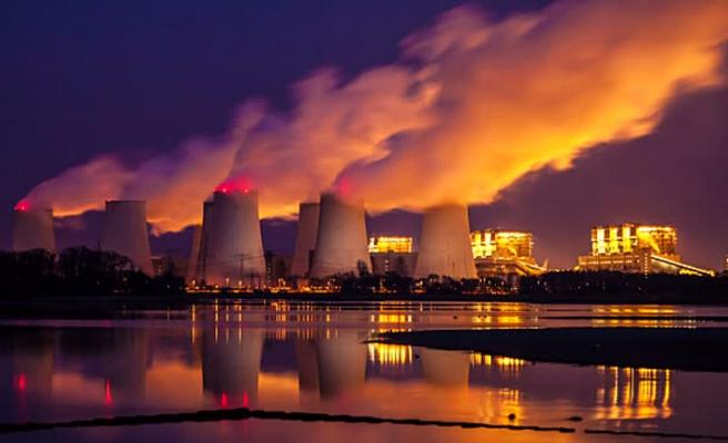 Afrika'nın nükleere ihtiyacı var mı? - İbrahim Tığlı( 16Şubat 2019 )