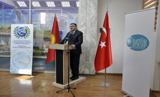 Ahıska Türkleri Gürcistan'dan yeni dönüş yasası istedi