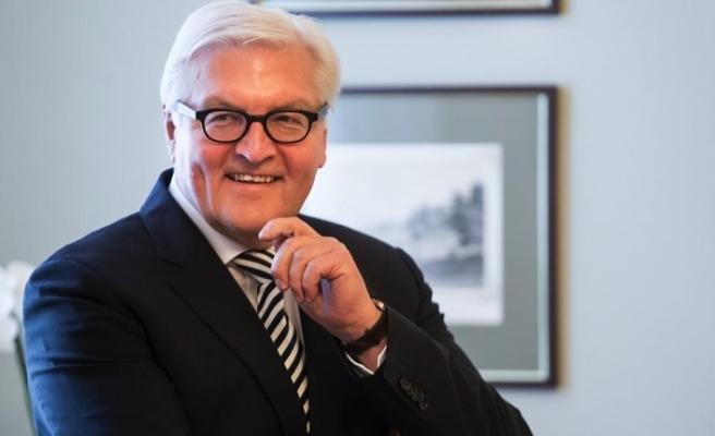 Almanya Devlet Başkanı Mayıs ayında Özbekistan'ı ziyaret edecek