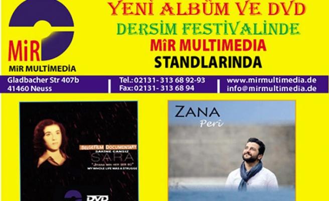 Almanya, PKK'ya bağlı yayınevini ve multimedya şirketini yasakladı
