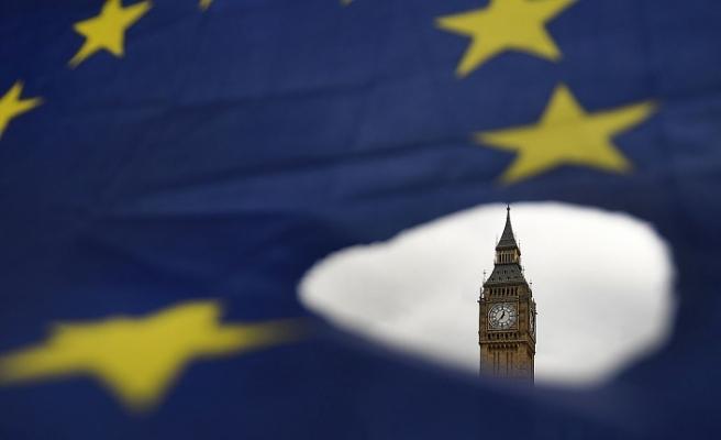 'Anlaşmasız Brexit en riskli senaryo'