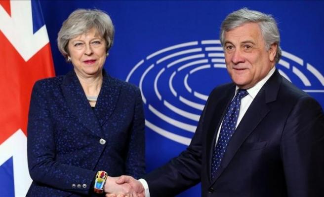 AP Başkanı Tajani: Anlaşmasız Brexit yıkım olur