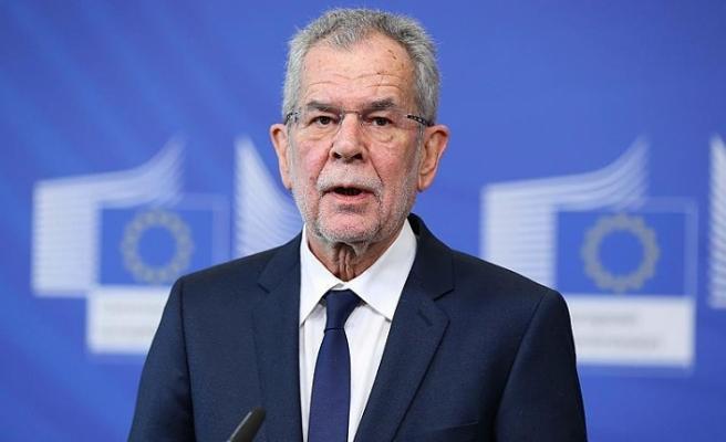 Avusturya İsrail Büyükelçiliğini Kudüs'e taşımayacak