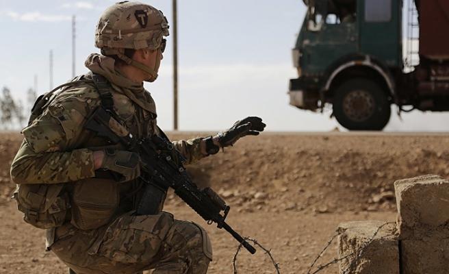 ABD'nin Irak Maslahatgüzarı Hood: Bağdat yönetimi talep ederse Irak'tan çekilebiliriz