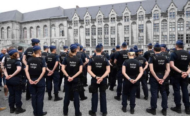 Belçika DEAŞ üyelerini geri almayacak