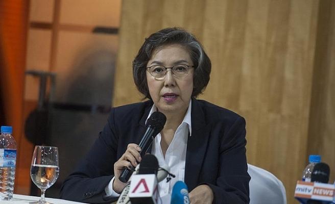 BM Özel Raportöründen Arakan'da yeni çatışma uyarısı