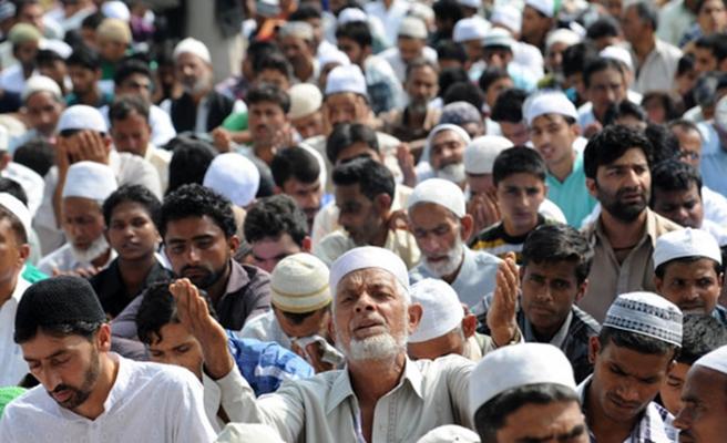 BM Hindistan'daki Müslümanlar için endişeliymiş