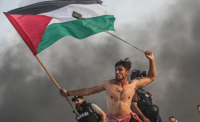 BM İsrail'in savaş suçu işlediğini kabul etti