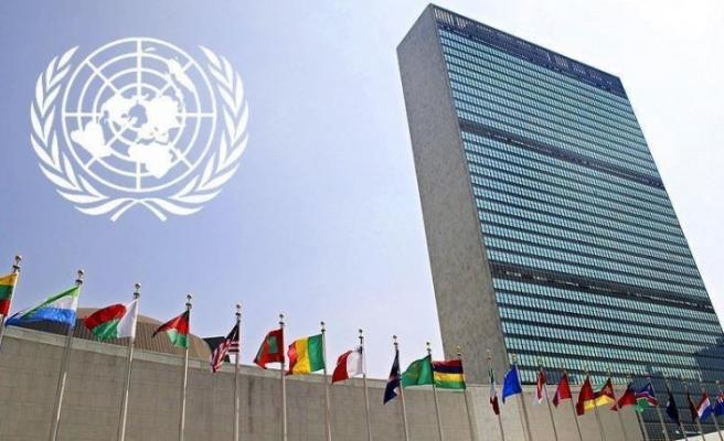 BM Özel Raportöründen ABD'ye sert 'Venezuela tepkisi'