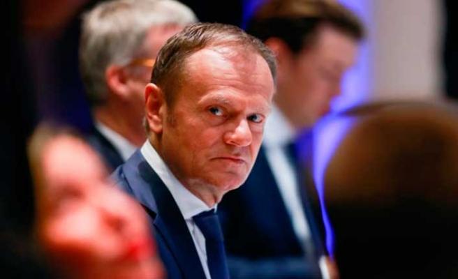 Brexit Avrupalı liderlerin sinirlerini zorluyor