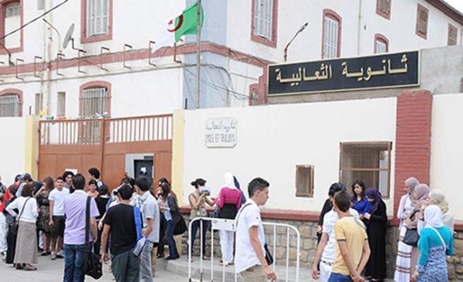 Cezayir'de