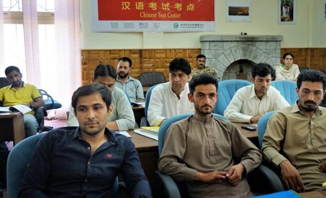 Çin 20 bin Pakistanlı öğrenciye burs verecek