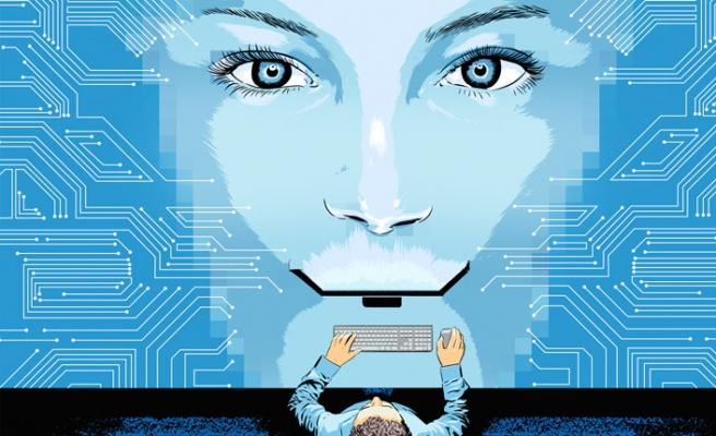 Çin ve ABD'nin yapay zekâ savaşı -  Abdulkadir Günyol