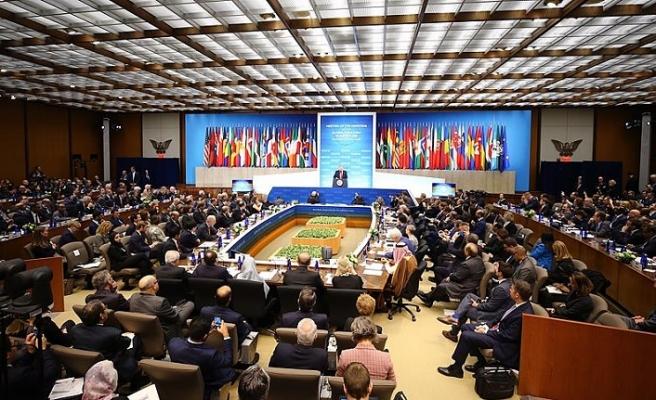 DEAŞ Karşıtı Koalisyon Toplantısı Sonuç Bildirgesi açıklandı