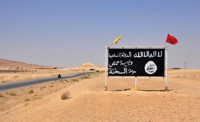 DEAŞ lideri Bağdadi çöle kaçtı iddiası