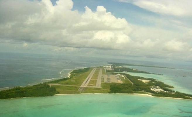 Diego Garcia'da ABD üssü yeniden gündemde